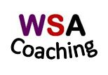 WSA Coaching logo